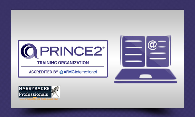 prince2 foundation online e-learning training