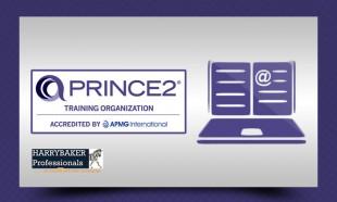 PRINCE2 Foundation virtual Training and Exam course