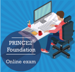 PRINCE2 Foundation Online Exam course