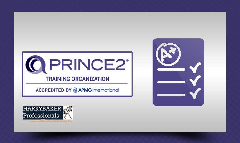 PRINCE2 Foundation and Practitioner E-Learning and online exam