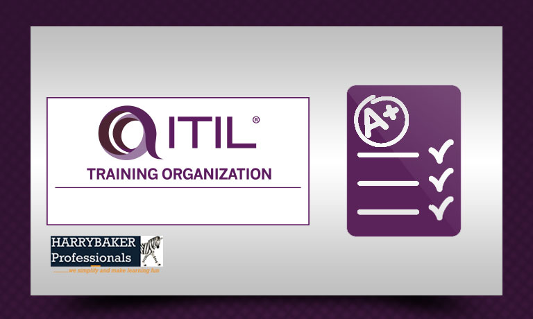 Itil Foundation Online Exam Free Itil Certification Course