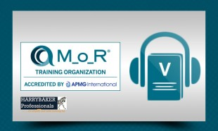 Management of Risk MoR Foundation Online Training and Exam