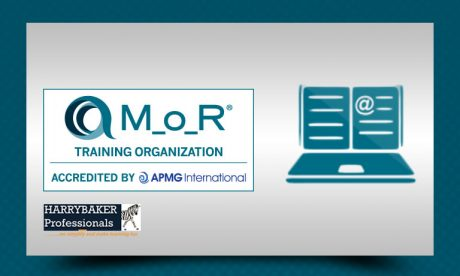 Management of Risk MoR Foundation Online E-learning Training