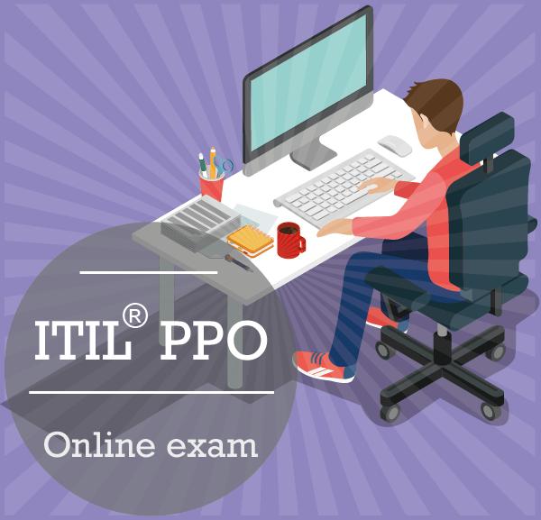 Itil online exam