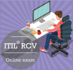 ITIL Release, Control and Validation Online Exam – Free ITIL RCV Course