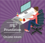 ITIL Foundation Online Exam course
