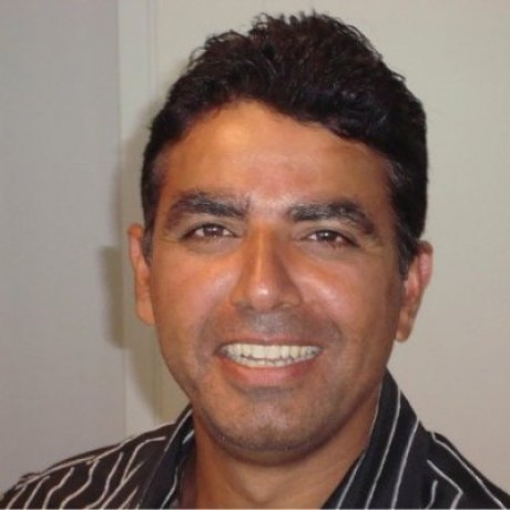 Profile photo of Gautam Gianchandani