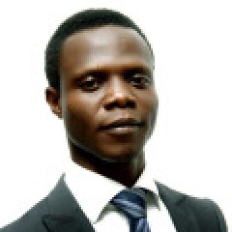 Profile photo of Tominsin Bakare